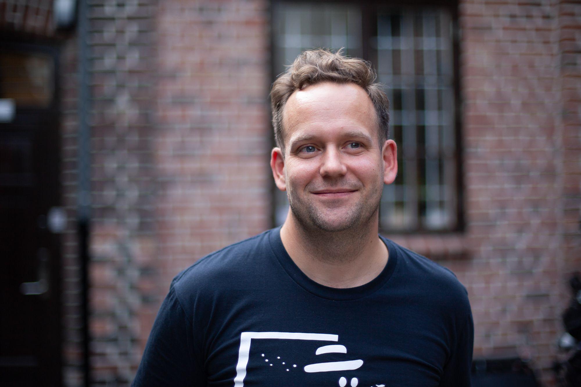Ørjan Ommundsen (📸Jørn Knutsen)