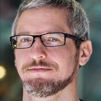 Photo of Erik Grinaker