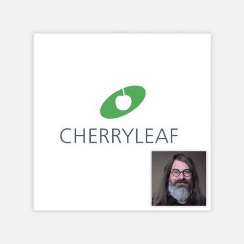 Headless CMS on The Cherryleaf Podcast