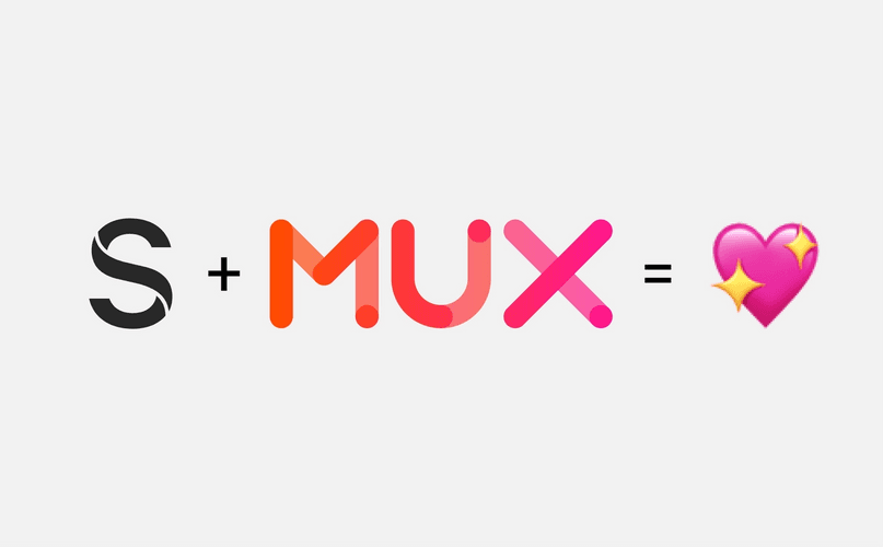 First class responsive video support with the new Mux plugin