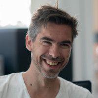 Photo of Magnus Hillestad