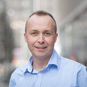 Kjetil Thorbjørnsen