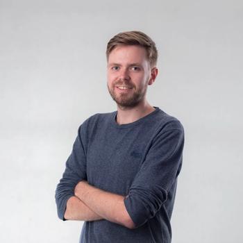 Jørgen Halvorsen