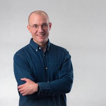 Kristian Dalmo Olsen
