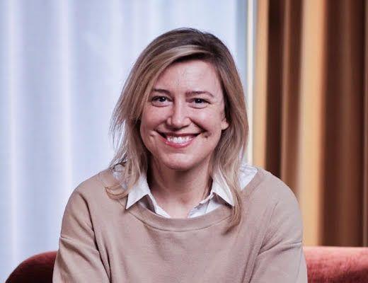 Profilbild på Jenny Åström
