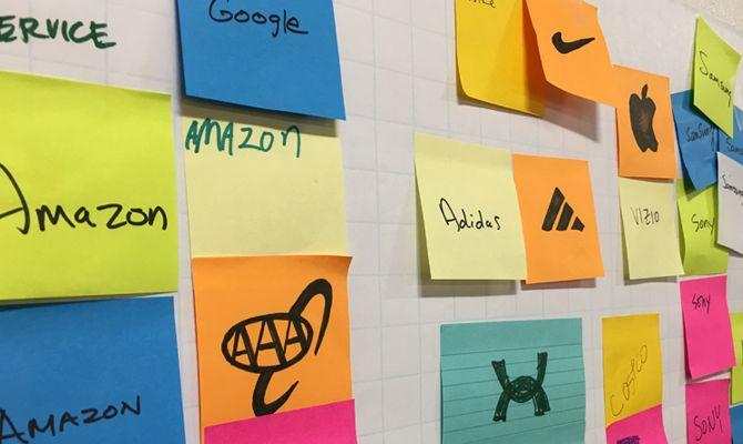 Brands we feel deliver on service, innovation, culture