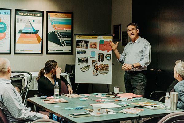 Brandi Strategy Presentation