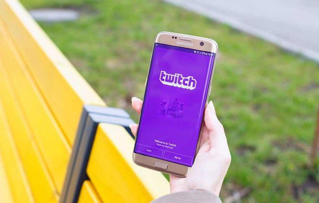 Utilizing Emerging Media Channels Twitch Advertising