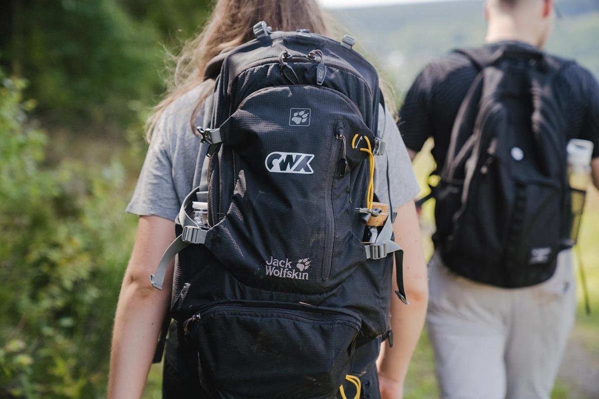crossworx-hiking