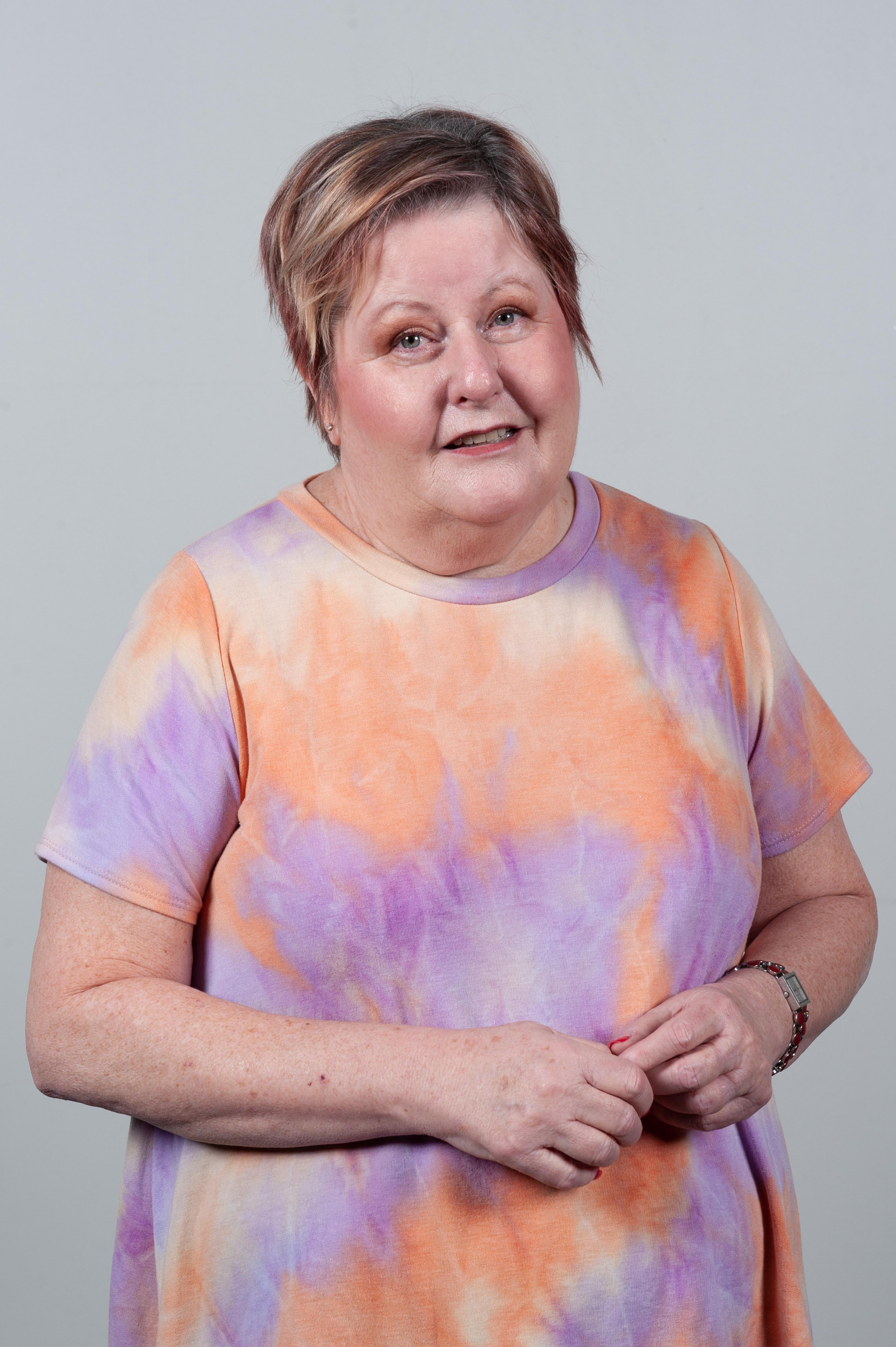 Shelley Picard as Maggie