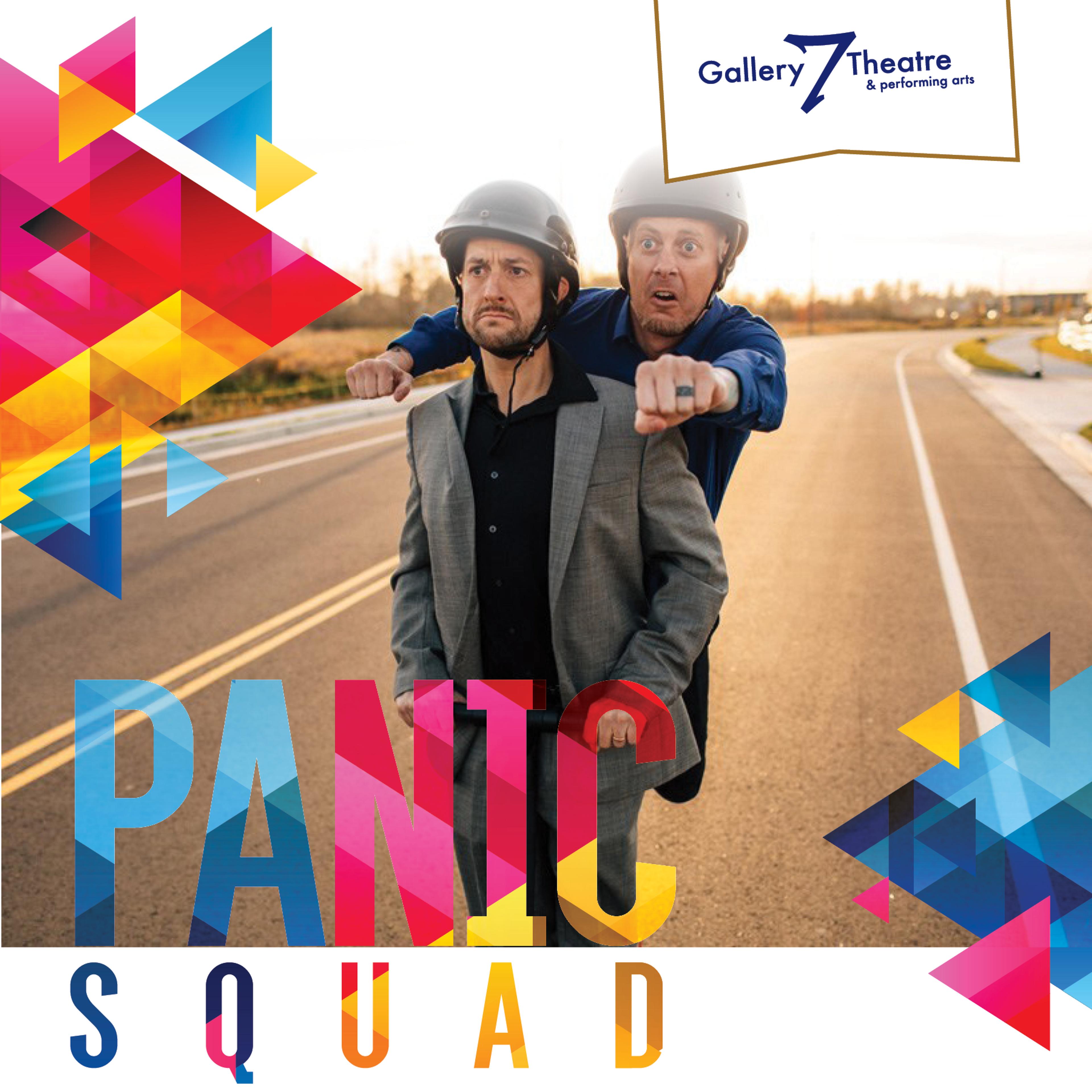 Panic Squad
