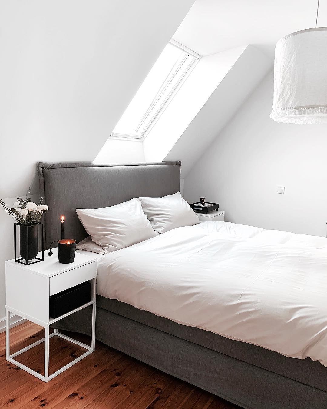 Een Kleine Slaapkamer Inrichten Doe Je Met Deze 7 Handige Tips Makeover Nl