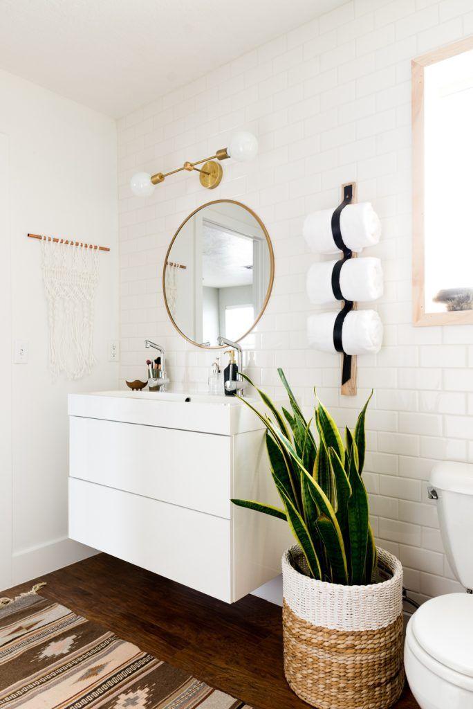 Badkamer Ideeen En Badkamer Inspiratie Met 75 Voorbeelden Van 2021 Makeover Nl