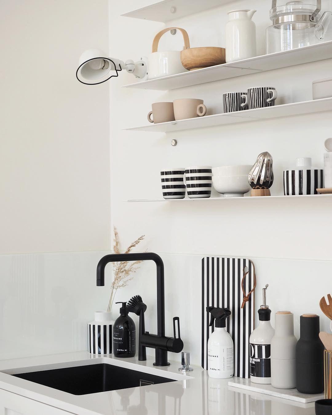 10x Keukendecoratie Ideeen Makeover Nl