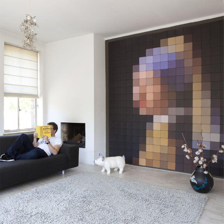 Kunst In Huis Geeft Karakter Makeover Nl