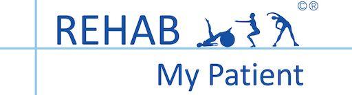 Rehab My Patient logo