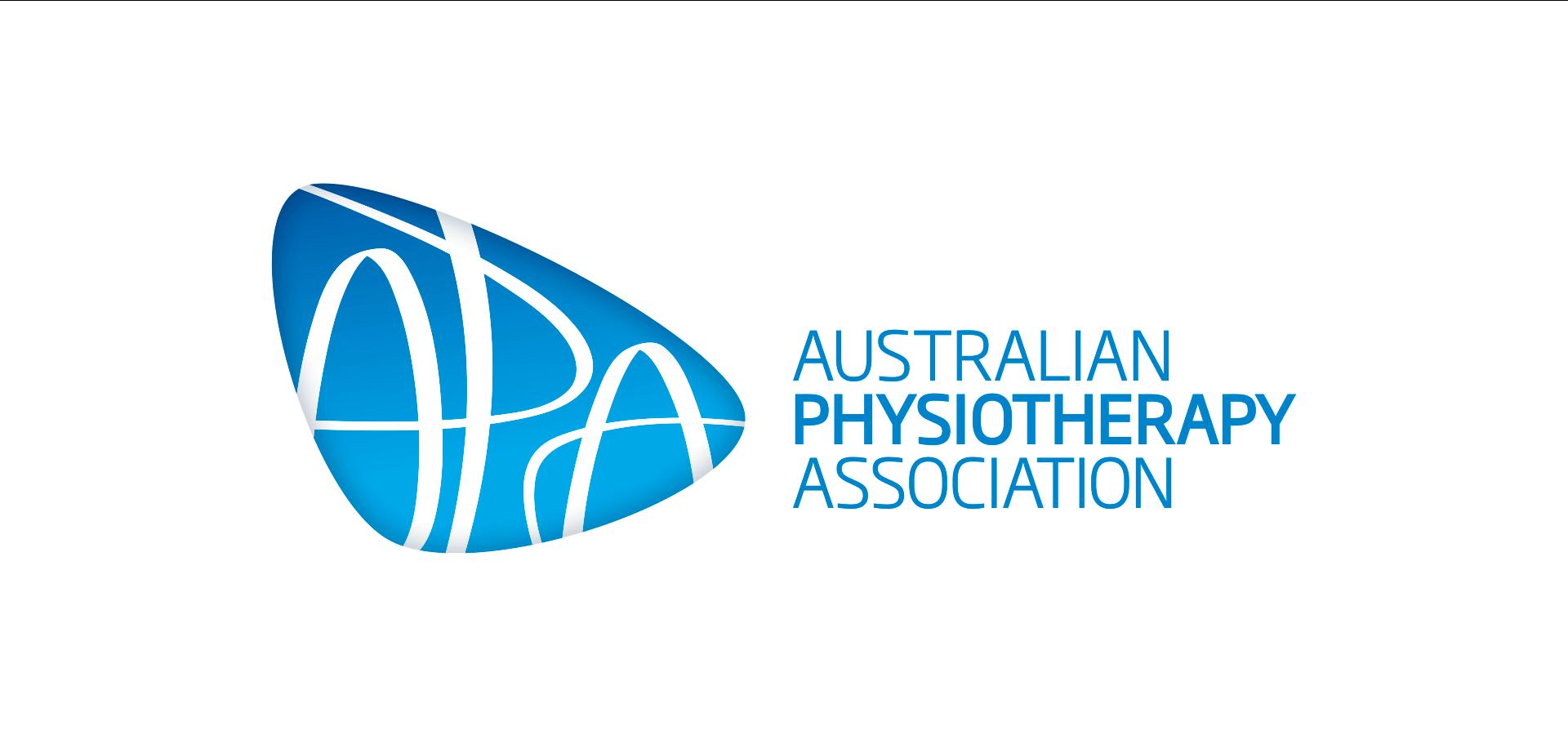The APA logo