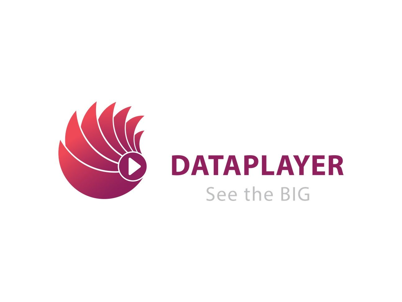 dataplayer dashboard