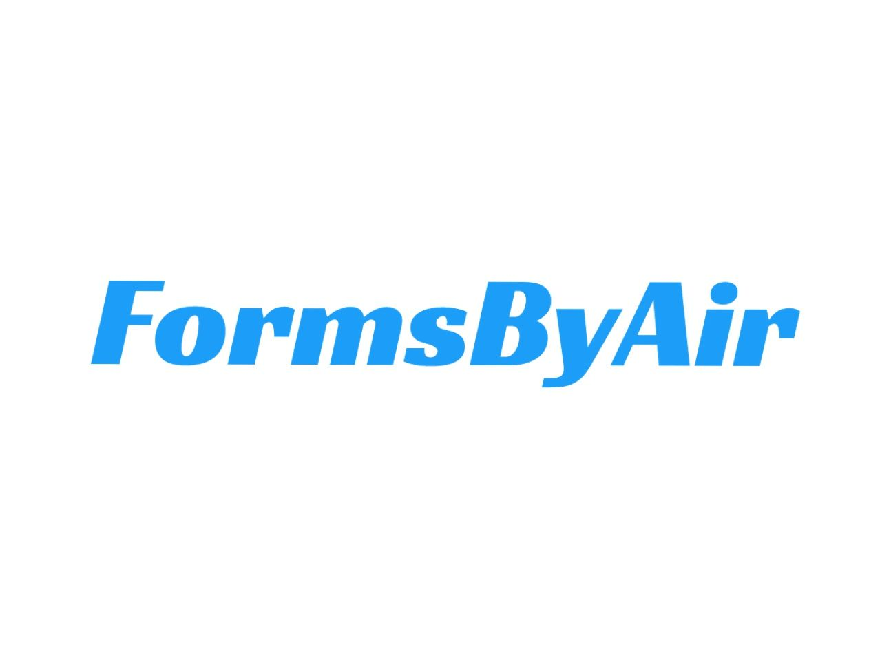 FormsbyAir on all devices