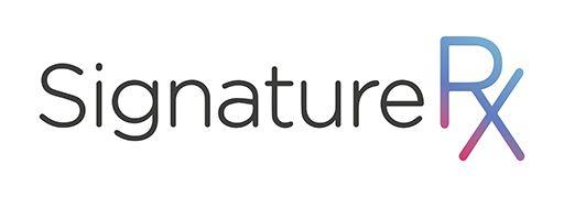SignatureRx logo