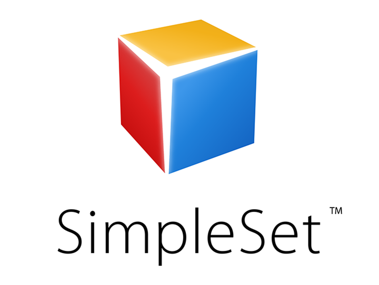 SimpleSet Logo