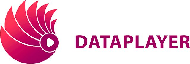 Dataplayer logo
