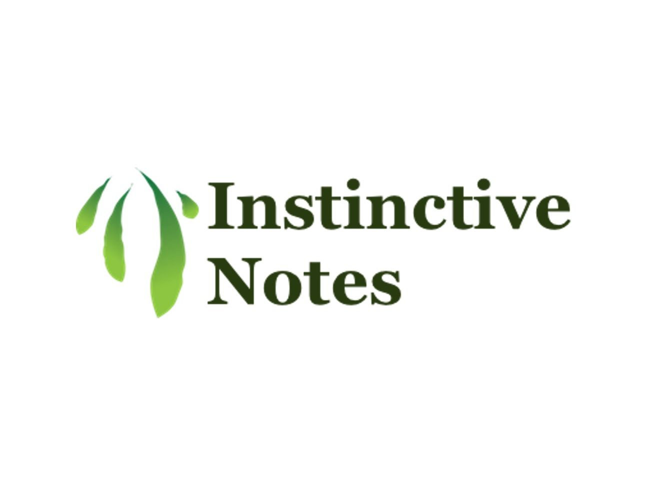 Instinctive notes on mobile