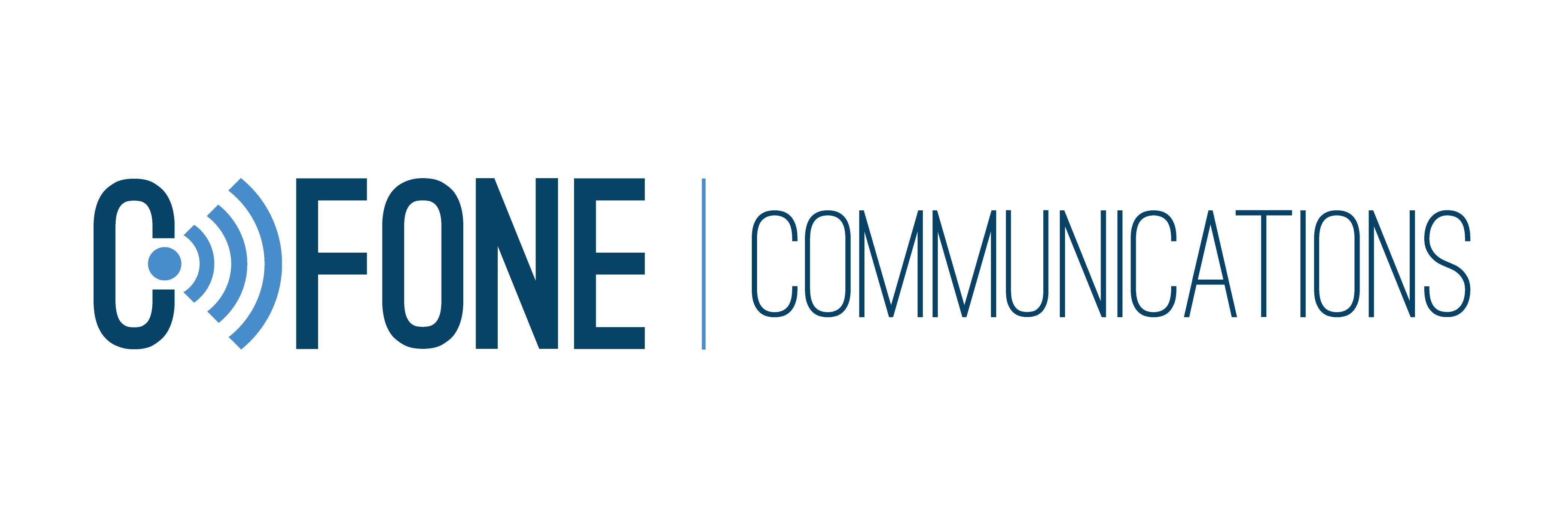 CFone VoIP logo