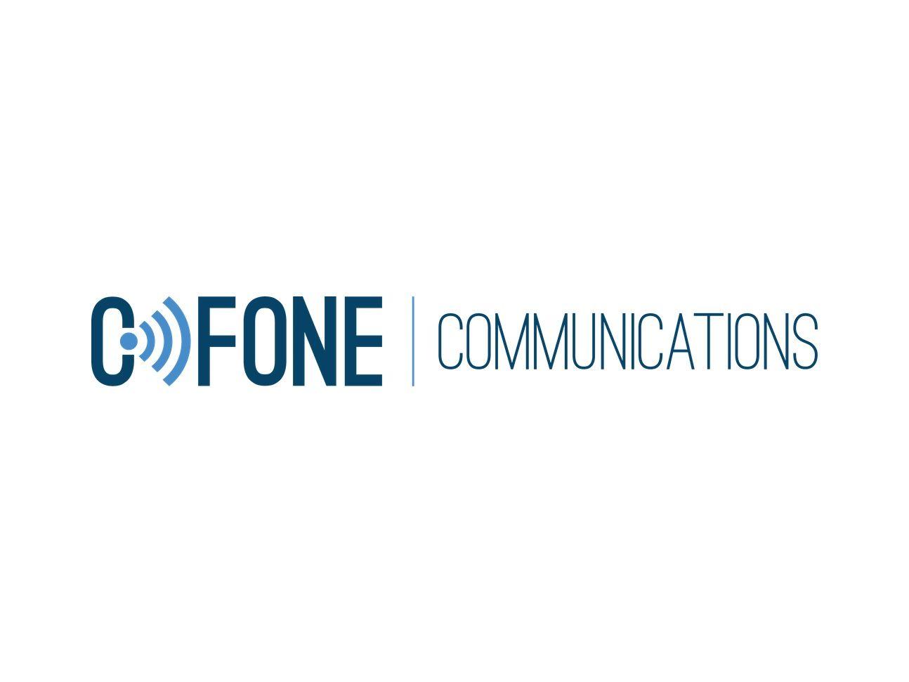 CFone Logo