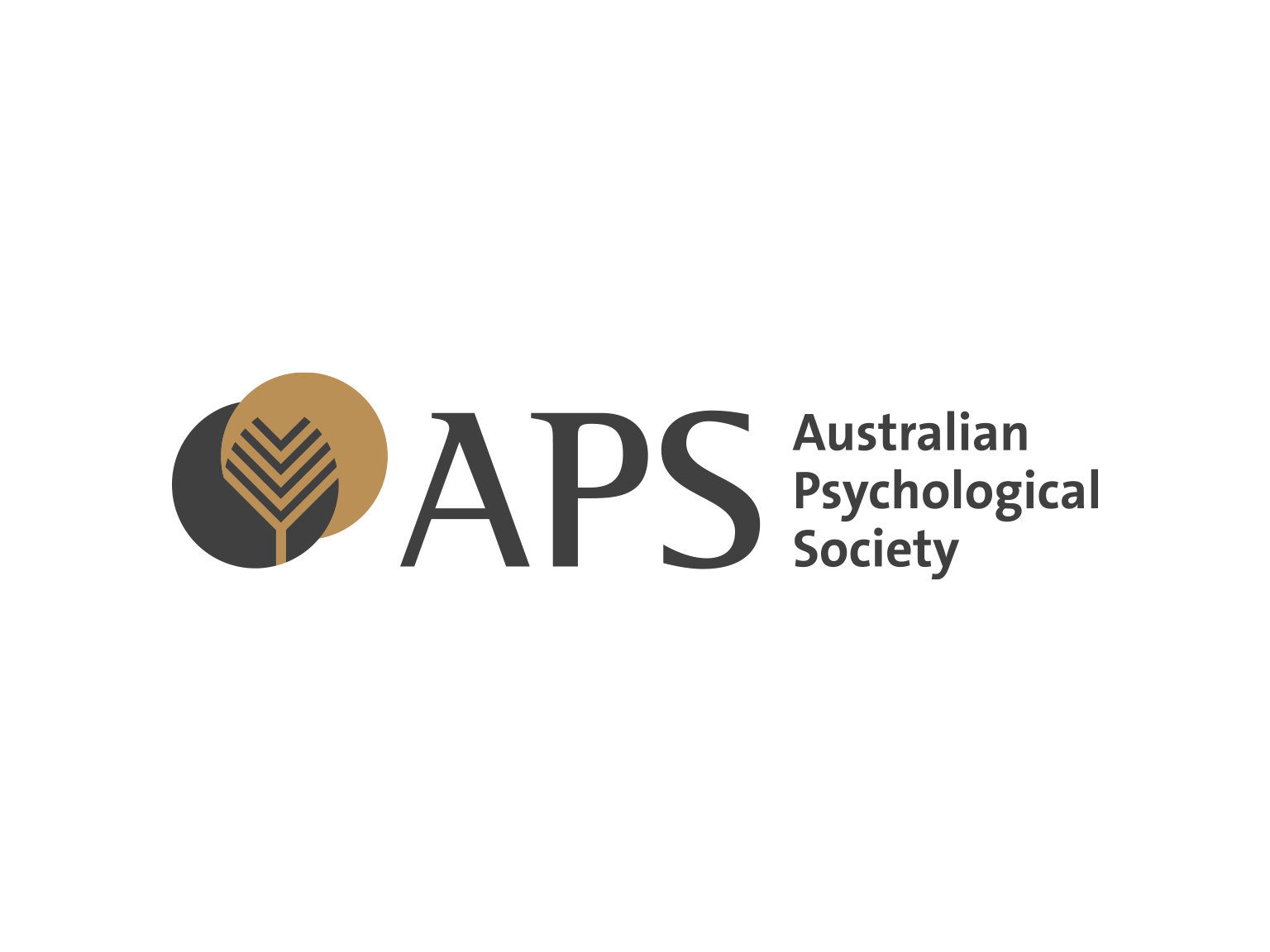 Logo for the Australian Psychological Society