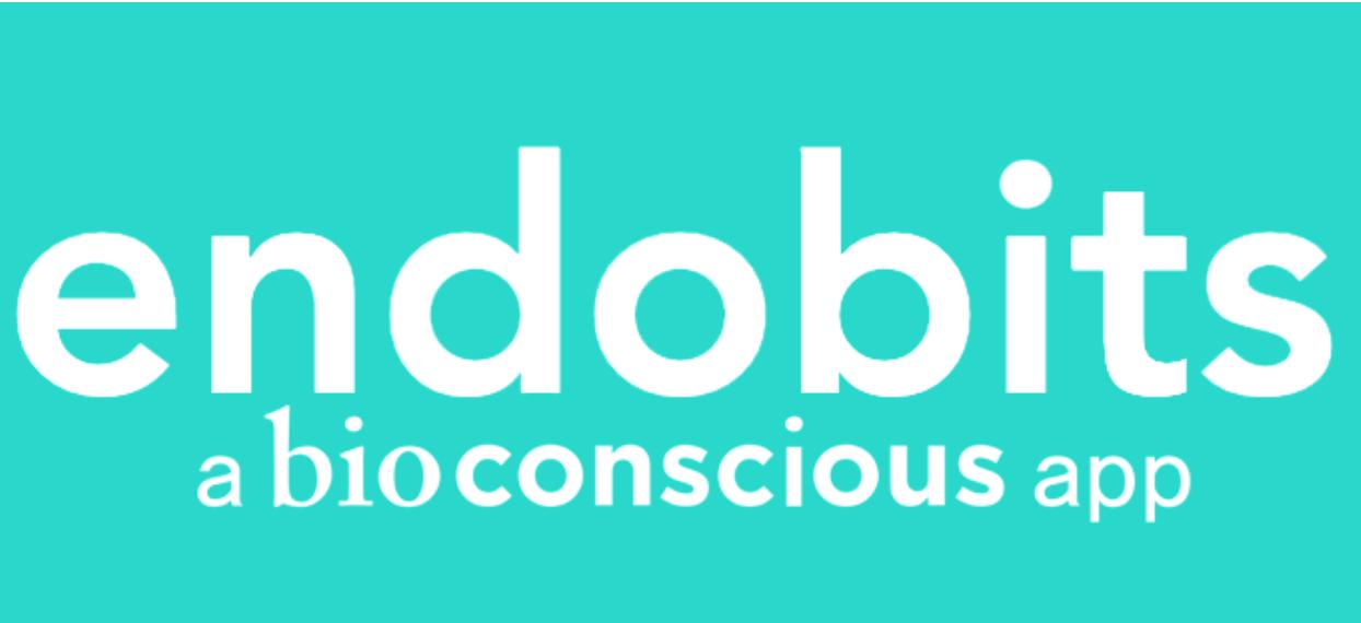 Endobits logo