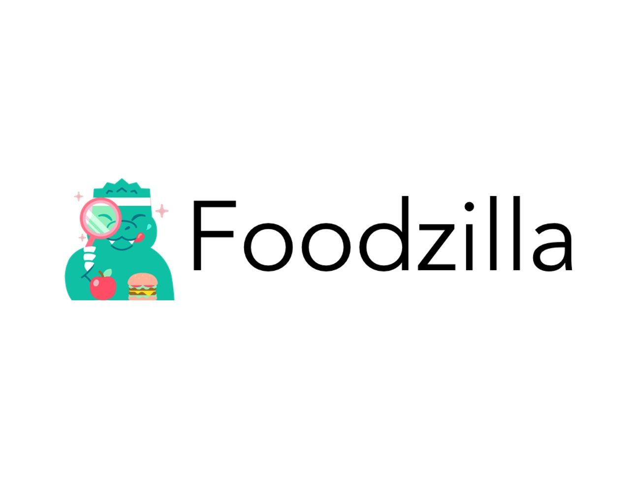Foodzilla on desktop, iPad, and mobile