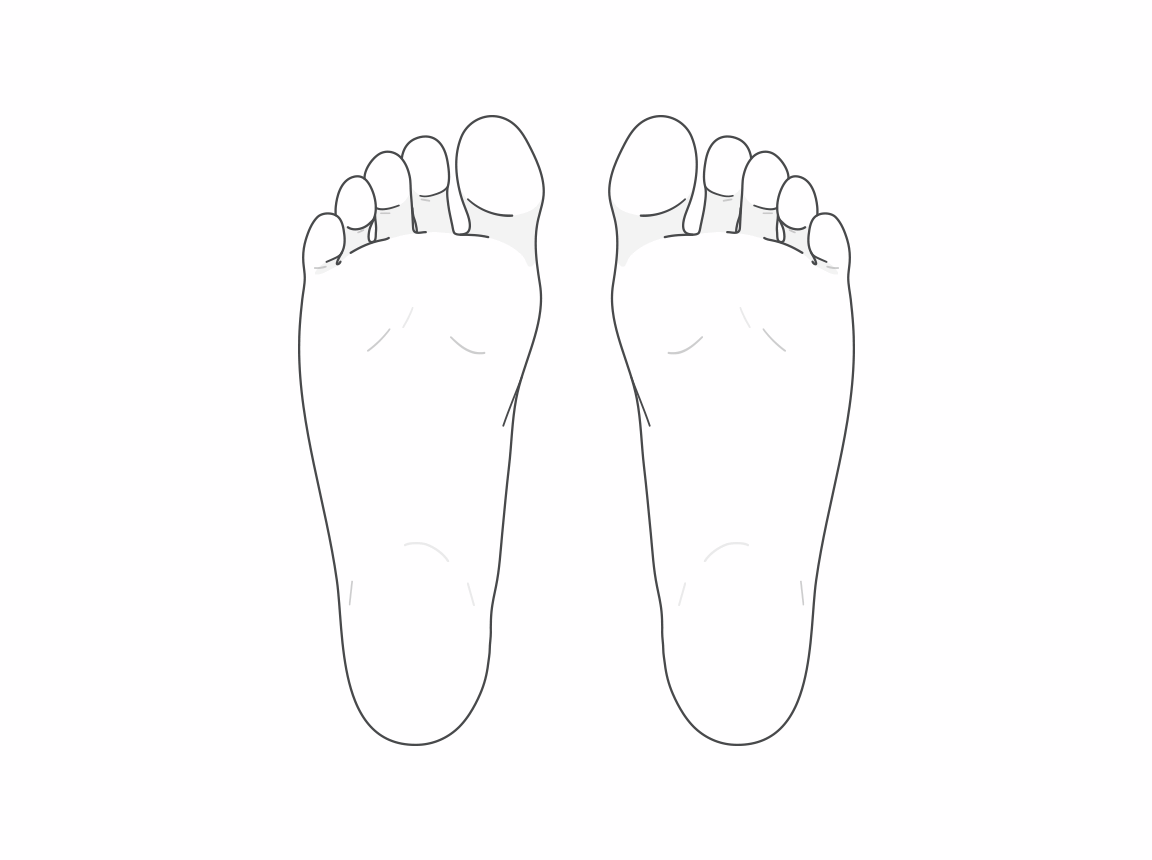Foot diagrams