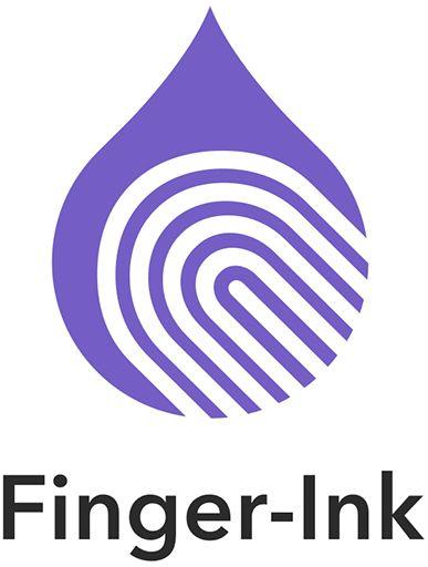 Finger-Ink logo