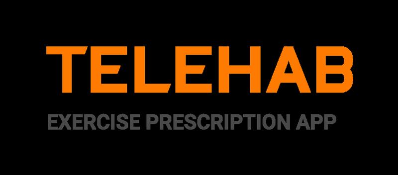 TeleHab logo