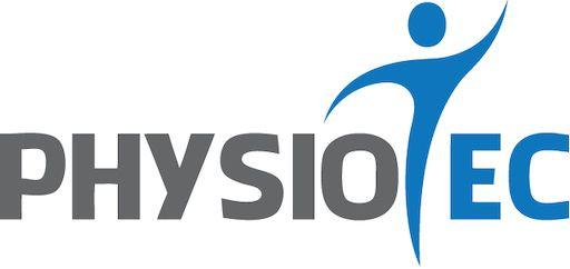 Physiotec Home Exercise Program  logo