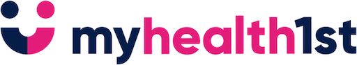 MyHealth1st logo