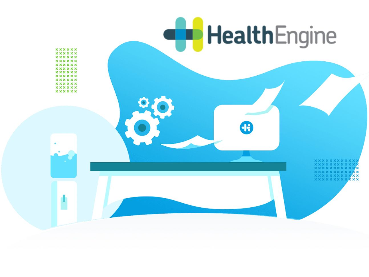 HealthEngine and Cliniko