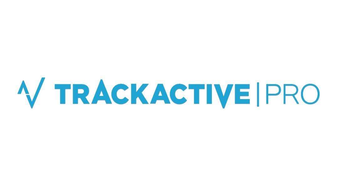 TrackActive logo