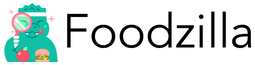 Foodzilla logo