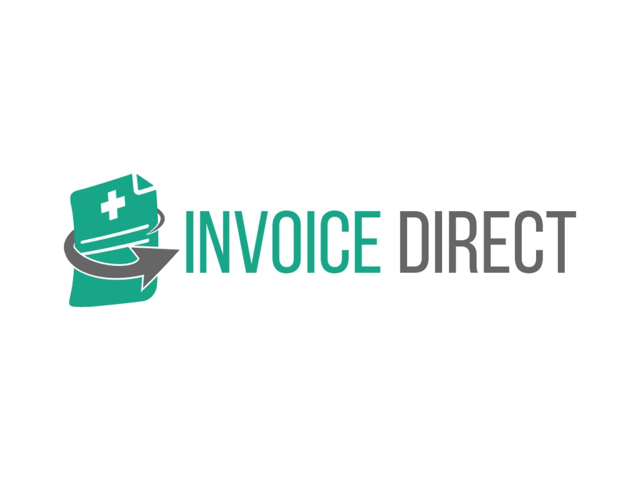 Invoice Direct on Computer