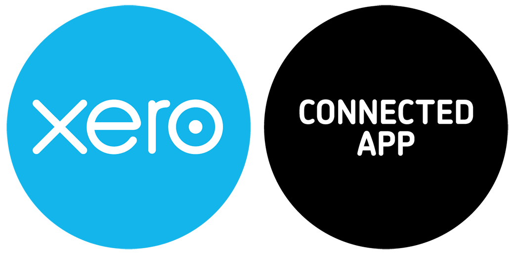 Xero connected app logo