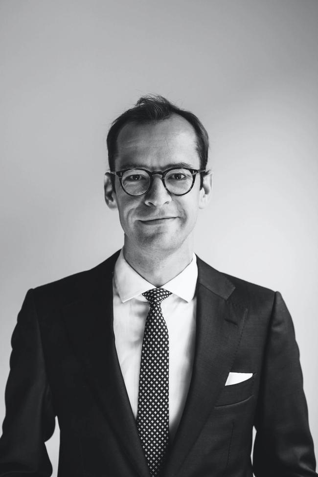 Rechtsanwalt Arend Liese ist geschäftsführender Gesellschafter der Kanzlei Hopkins, welche er im Jahre 2019 gründete.
