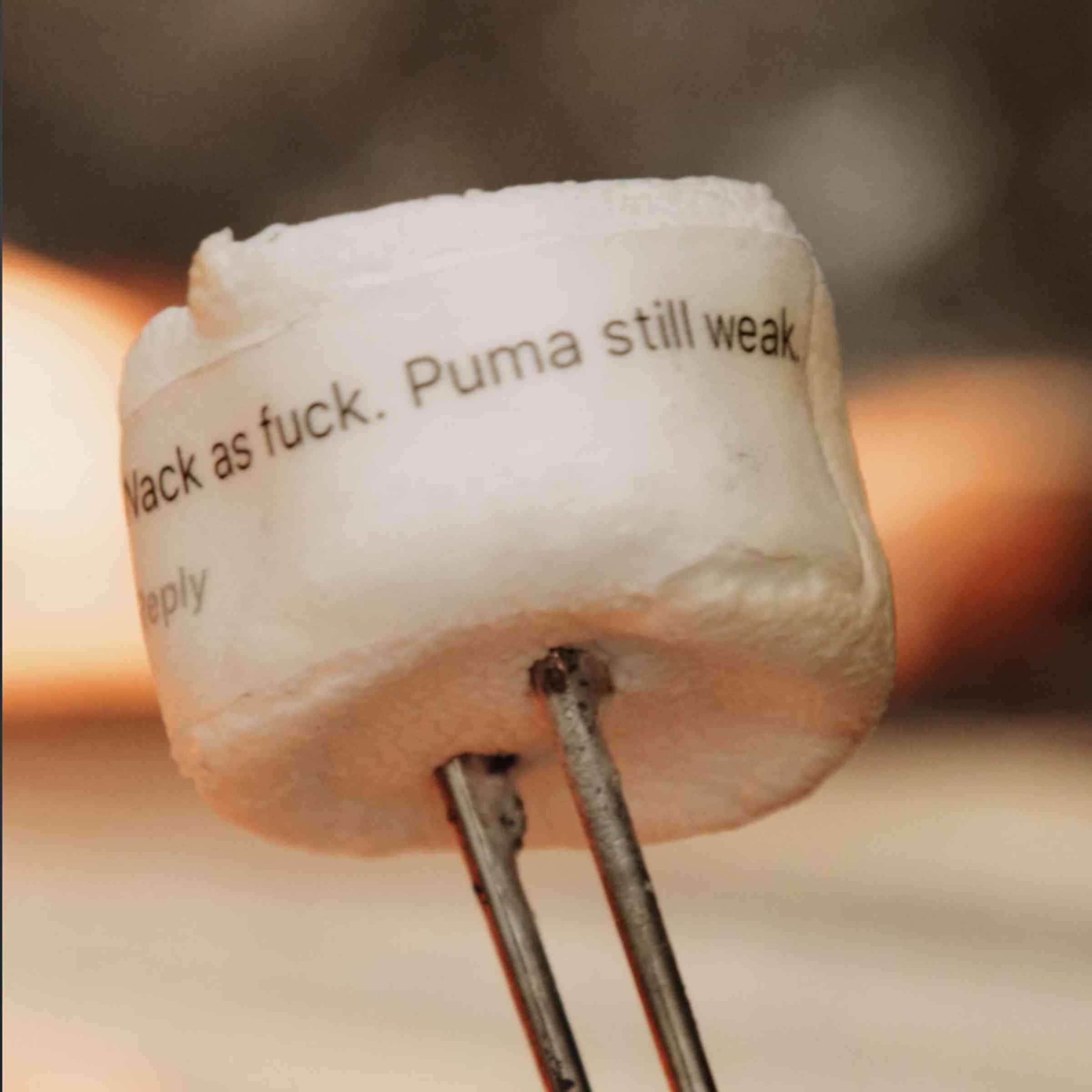Image for PUMA.