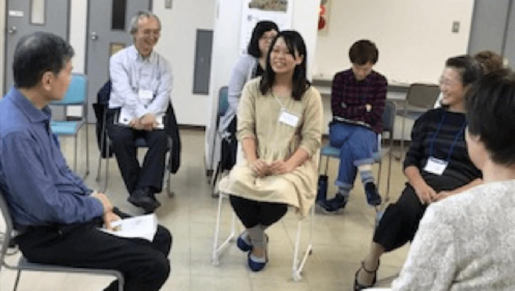 神奈川県大和市でのスキルワークショップ(2019年10月26日)