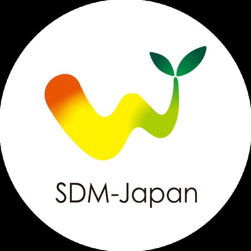 SDM-Japanロゴ