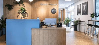 Klinikk Barcode: Legetime til alle