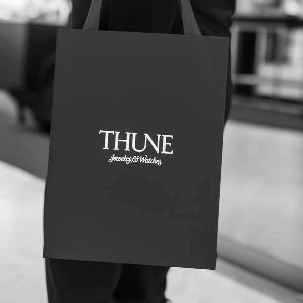 Thune Jewellery & Watches