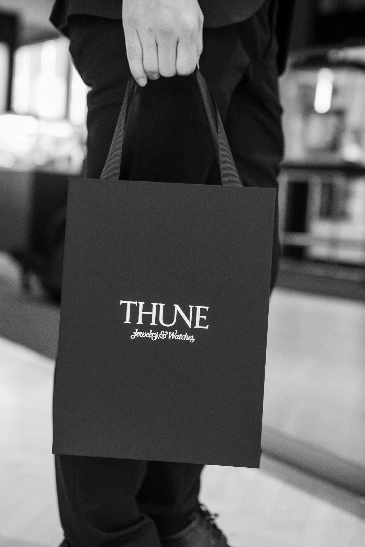 Thune Jewellery & Watches