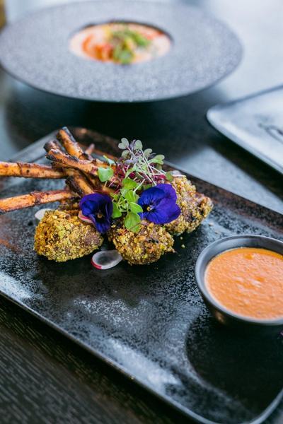Nimbu åpner ny indisk restaurant